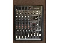 Mackie ProFX8 Mixer - Great condition!