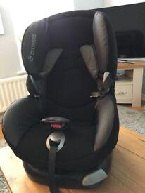Excellent Condition Maxi Cosi Priori XP car seat