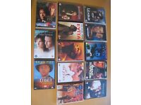 DVD - 13 items - whole set