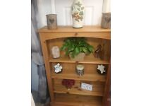 Bookcase/display unit-QUICK SALE -OFFERS!!!