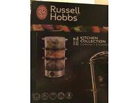 RUSSEL HOBBS Steamer