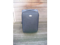 Luggage suitcase (small/cabin luggage )