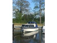 Boat - Seamaster 23