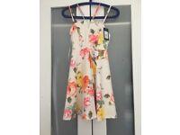 New look size 8 dress bnwt