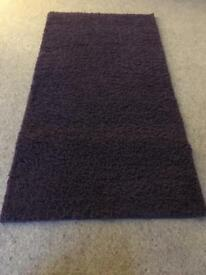 Next Dark Purple Rug