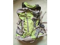 Mountaintop 50L Backpack Daypacks