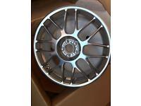 Vw golf Anniversary mk4 Alloy wheel Genuine