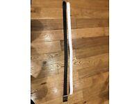 Reverasble Foot joy belt - 36inch/91cm
