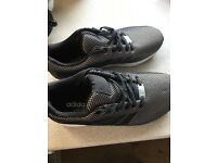 Adidas men's trainers for sale size 8