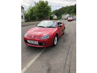 MG TF 2003 Excellent Condition