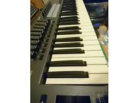 Novation launchkey 61 in mint condition