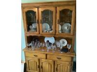 Display Cabinet/ Dresser