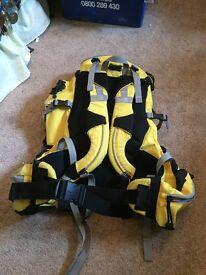 Karrimor Hydr8 35 litre rucksack