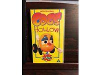 Cogs Hollow VHS - RARE!!