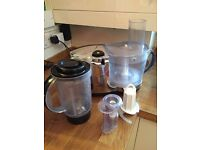 Food Processor-well loved