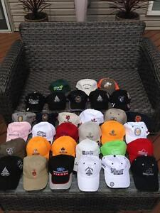 Hats and Caps at a Rock Bottom Price Kitchener / Waterloo Kitchener Area image 2