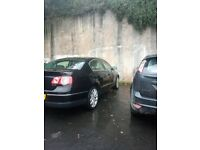 Volkswagen, PASSAT, Saloon, 2008, Manual, 1968 (cc), 4 doors