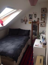1-4 Rooms to rent £400pcm of lewes rd, Short term 3 months June to end of August