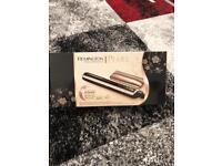 Remington Pearl Hair Straightener