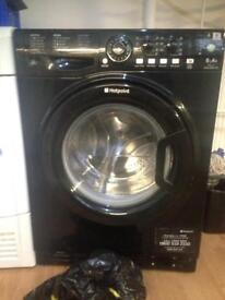 Hotpoint washer.