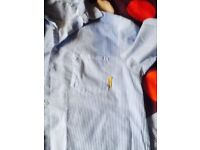 3 hump prison shirts £20 each