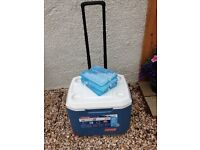 Coleman Ultimate Xtreme Wheeled Cooler 47 litre