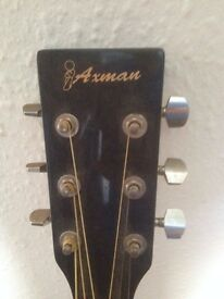 Only £ 30 all together with Acoustic Guitars