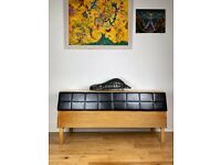 Mid-Century Sideboard/Storage Unit/Drinks Cabinet by E-Gomme G Plan - Very Rare FREE LOCAL DELIVERY