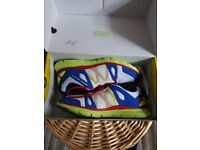 Brand new karrimor trainers size 6