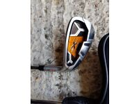 Wilson X31 Irons 5-PW, Great condition