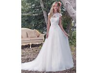 Maggie Sottero 'Chandler' Wedding Dress