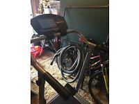 Motorised Tredmill 006 power runner