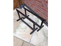Building Trestles x2 never used very strong