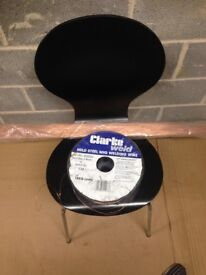 Clarke Mild steel welding wire 10KG left