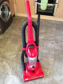 Zanussi powerful 1800W vacuum cleaner hoover