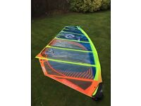 Gaastra Matrix 2016 (Bought 6/17) 6.5m Windsurfing Sail (Barely used)