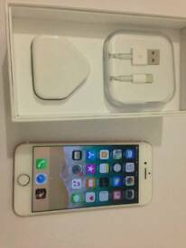 IPhone 7 - 128GB - Rose Gold (Vodafone)