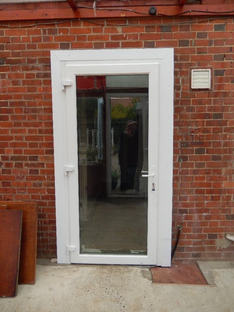 large patio door condition in norwich norfolk
