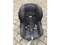 Maxicosi car seat suitable for 1-3 years