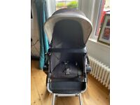 Joolz Day Pram with Carrycot & Accessories