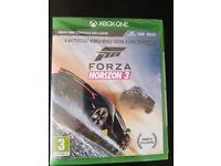 Forza Horizon 3 Xbox One Game (Sealed)