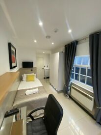 Lovely Studio Apartment - Just Refurbished - Baker Street (GREAT PRICE)!!