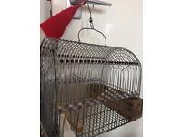 Goldfinch cage