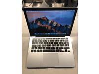 "Mid 2014 MacBook Pro 13"" 256GB 8GB RAM"