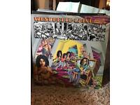 Whatever turns you on - Bruce & Laing West Record Vinyl LP