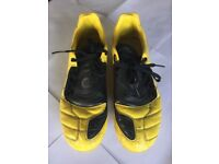 Nike Total Ninety Football Boots size 10