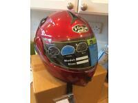 Brand new helmet size medium (see pics)