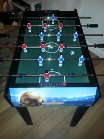 Football Table. £15. NOW SOLD