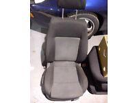 ★ Mk4 vw Golf gti Passenger seat & rear seats £25 ★