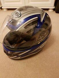 Premier bike helmet